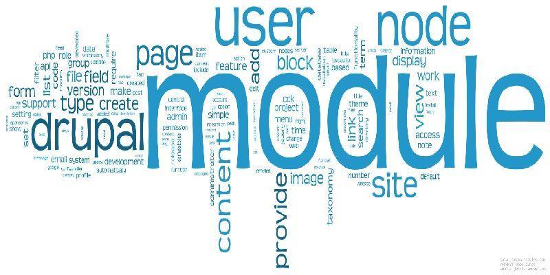 Formación en la metodología recomendada y mejores prácticas en el desarrollo en Drupal